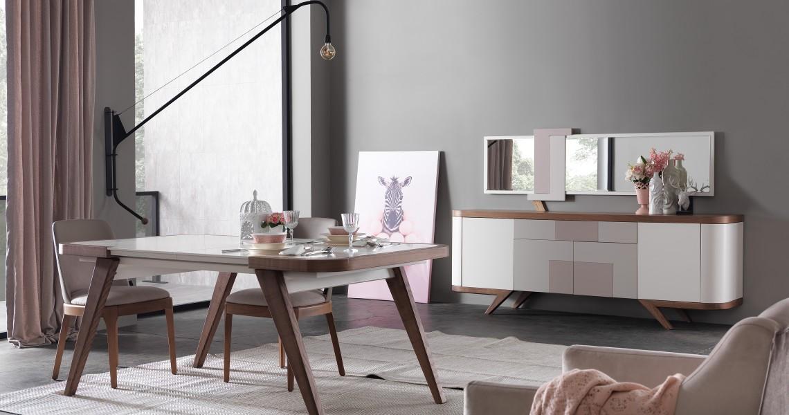 SOLO ESSZIMMER ANRICHTE (OHNE SPIEGEL) U2013 Saloni U2013 Luxus Möbel Für Jeden!