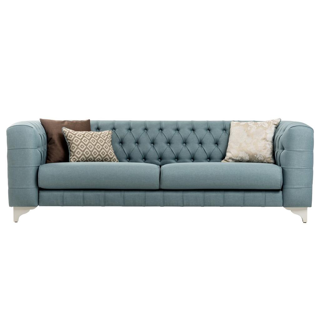 Sympathisch Bank Möbel Galerie Von Florida Sofa 2-er